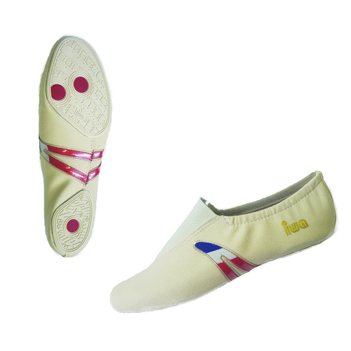 Gymnastics shoes IWA 96666