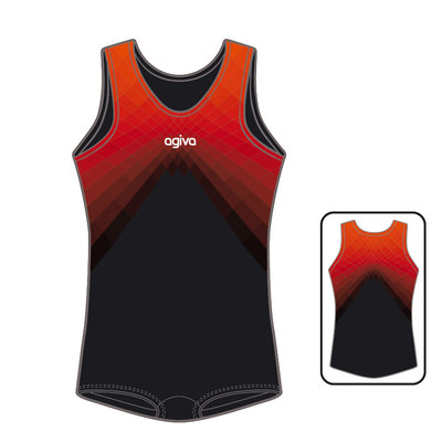 Men's leotard 8014-A11