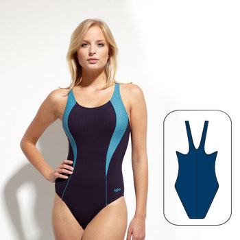 Swimsuit in Sensitive 7299 I