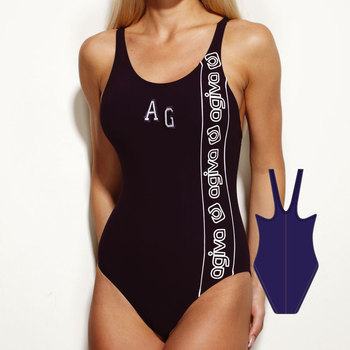 Swimsuit in Sensitive 7158