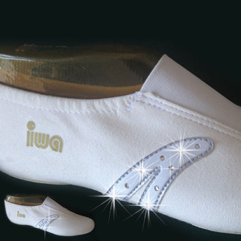 Gymnastics shoes IWA Strass 94450