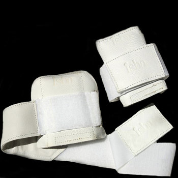 Wrist guards Leather -ISBA 95140