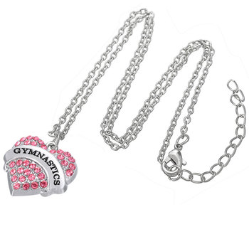 Necklace Heart  95292