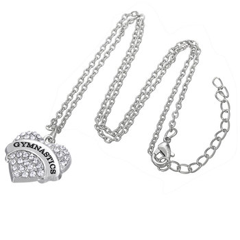 Necklace Heart 95293