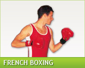 French Boxing