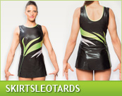 Skirtsleotards
